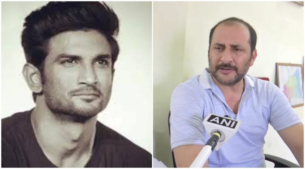 Sushant Singh Rajput Case: साक्षीदारांना धमकावले जात आहे; भाजप आमदाराचा आरोप