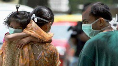 Swine Flu: कोरोना व्हायरस संकटात देशात स्वाइन फ्लूचा धोका; जुलै पर्यंत 2,721 रुग्णांची व 44 मृत्यूंची नोंद