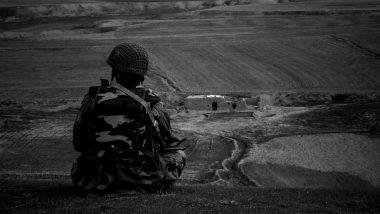 बगदाद: अमेरिकी लष्कराच्या ताफ्यावर हल्ला