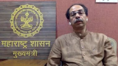Uddhav Thackeray On Maratha Reservation: मराठा आरक्षणात सरकार लढतयं, रस्त्यावर मोर्चे, आंदोलन काढुन संकट वाढवु नका- उद्धव ठाकरे