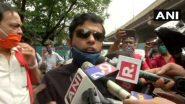 Sushant Sing Rajput Death Case: सुशांतच्या आत्महत्येप्रकरणी मी नव्हे तर तपासणीला करण्यात आले Quarantine, पटनाचे IPS विनय तिवारी यांची BMC वर खोचक टीका