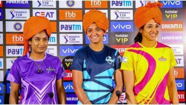 Women's IPL 2020: युएईमध्ये होणाऱ्या इंडियन प्रीमियर लीग दरम्यान महिला चॅलेंजर स्पर्धा होण्याची शक्यता