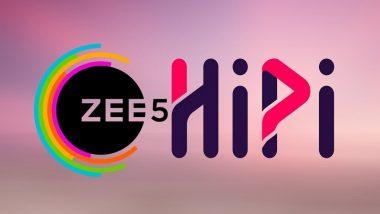 Zee5 HiPi शॉर्ट व्हिडिओ प्लॅटफॉर्म लॉन्च, युजर्सला TikTok ची कमतरता नाही जाणवणार