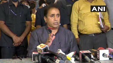 Kangana Ranaut ची ड्रग्ज्स  कनेक्शन बाबत चौकशी करण्याचे गृहमंत्री अनिल देशमुख यांचे मुंबई पोलिसांना आदेश