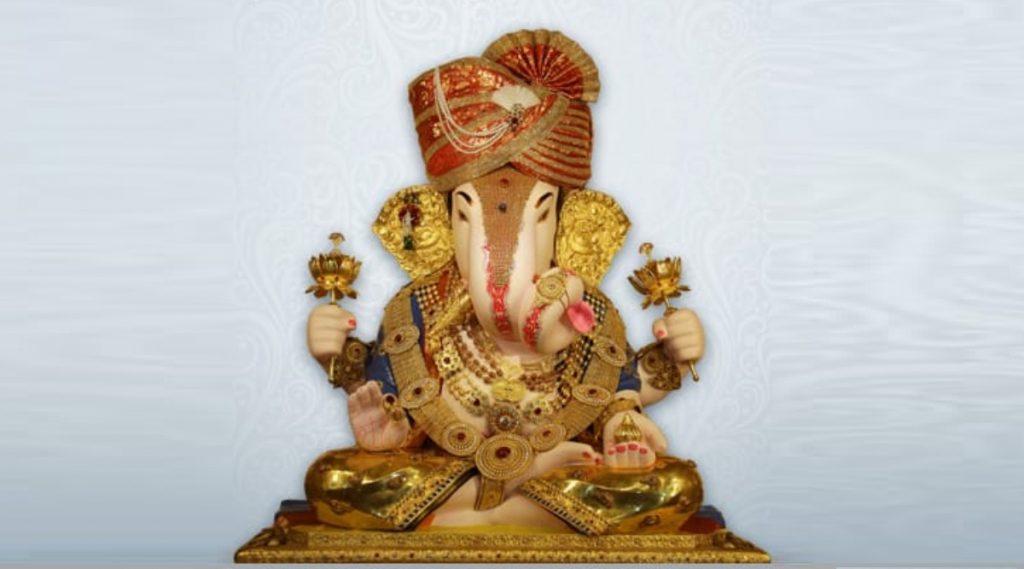 Ganesh Utsav 2020: 'यंदाचा गणेशोत्सव मंदिरातच साजरा होणार' श्रीमंत दगडूशेठ हलवाई गणपती मंडळाचा निर्णय