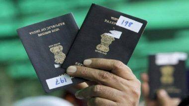 उत्तर प्रदेश: नवऱ्याच्या नावाचा बनावट पासपोर्ट बनवून बायको प्रियकरासोबत फिरुन आली ऑस्ट्रेलिया, पोलिसात तक्रार दाखल