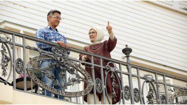 Laal Singh Chaddha: इस्तंबूल येथील राष्ट्रपती निवासस्थानी आमिर खानने घेतली तुर्कीची First Lady Emine Erdogan यांची भेट; कौटुंबिक रचना, भाषा, खाद्य संस्कृती, हस्तकला व सामाजिक मुद्द्यांवर झाली चर्चा
