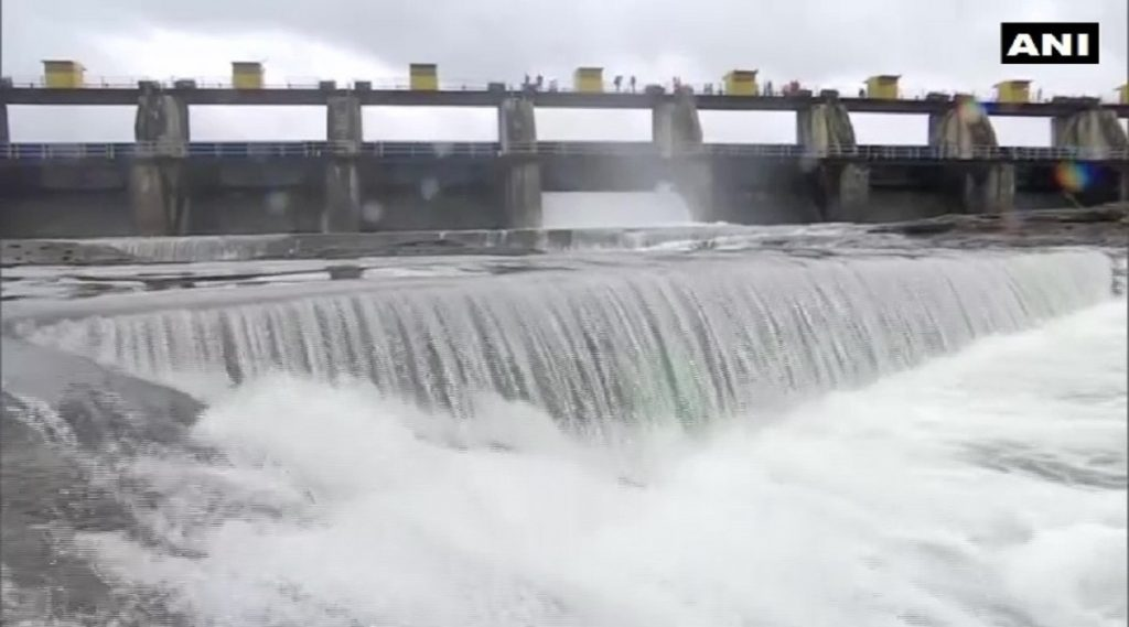 मुंंबई ला पाणीपुरवठा करणारे सातही तलाव 94% भरले; पाणी कपातीचा निर्णय लवकरच होणार रद्द