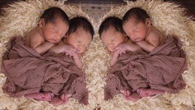 उत्तर प्रदेश: सीतापूर येथील मौसम देवी हिने दिला 4 बाळांना जन्म; घरासमोर बघ्यांची गर्दी