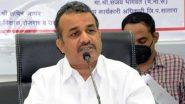 Balasaheb Patil: महाविकास आघाडी सरकारमधील मंत्री बाळासाहेब पाटील यांना कोरोना विषाणूची लागण
