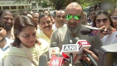 Sanjay Dutt Admitted To Lilavati Hospital: अभिनेता संजय दत्त मुंबईतील लीलावती रुग्णालयात दाखल