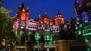 Indian Independence Day 2020: स्वातंत्र्य दिनाच्या आधी CSMT स्थानक आणि बीएमसी बिल्डिंगवर झळकला तिरंंगा, पहा विलोभनीय दृश्य (Watch Video)