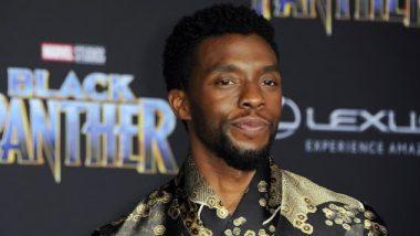 Chadwick Boseman Dies Of Cancer: हॉलिवूडचा सुपरस्टार चॅडविक बोसमन यांचे निधन; वयाच्या 43 व्या वर्षी घेतला अखेरचा श्वास