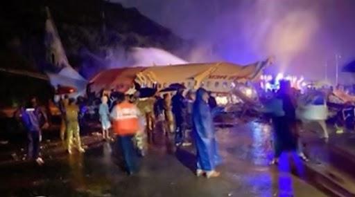 Kozhikode Plane Crash: केरळच्या कोझिकोडमधील विमान दुर्घटनेदरम्यान बचाव कार्य करणाऱ्या 22 जणांना कोरोना विषाणूची लागण