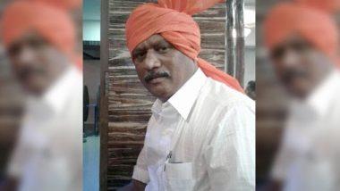 Shiv Sena Corporator Sunil Surve Passed Away: शिवसेना पक्षाचे जेष्ठ नगरसेवक सुनील सुर्वे यांचे आज निधन