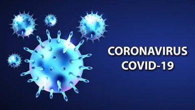 Coronavirus in India: देशात आज 3,32,730 नव्या कोरोनाग्रस्तांची मोठी वाढ! 2,263 रुग्णांचा मृत्यू