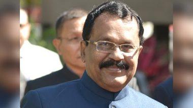 Mizoram Governor Sreedharan Pillai: लॉकडाऊन काळात मिझोराम चे राज्यपाल पी. एस. श्रीधरन पिल्लई यांनी लिहिले तब्बल 13 पुस्तकं