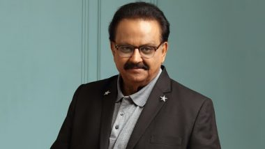 SP Balasubrahmanyam Health Update: सुप्रसिद्ध ज्येष्ठ गायक एस पी बालासुब्रमण्यम यांची प्रकृती स्थिर, मात्र अजूनही व्हेंटिलेटरवर