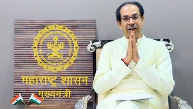 Uddhav Thackeray Live Today: मुख्यमंत्री उद्धव ठाकरे आज दुपारी 1 वाजता येणार लाईव्ह; कंगना की कोरोना नेमकं कशावर बोलणार?