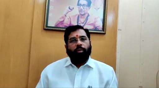 Eknath Shinde Tests Covid Positive: महाराष्ट्र चे नगरविकास मंत्री एकनाथ शिंदे यांना कोरोनाची लागण