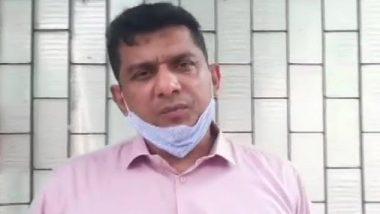 मुंबई: मालाड मालवणी इमारत दुर्घटनेतील मृतांच्या कुटूंबियांना 5 लाखांची मदत जाहीर- अस्लम शेख