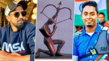 Arjuna Award 2020: क्रिकेटर इशांत शर्मा आणि धनुर्धारी अतनु दास यांच्यासह 29 खेळाडूंची अर्जुन पुरस्कारासाठी शिफारस