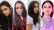 Bollywood Drugs Case: दीपिका पादुकोण, श्रद्धा कपूर आणि सारा अली खान समवेत 'या' व्यक्तींचे मोबाईल फोन्स NCB ने केले जप्त