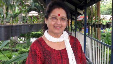 Ashalata Wabgaonkar Passes Away: ज्येष्ठ अभिनेत्री आशालता वाबगावकर यांचे निधन, वयाच्या 79 व्या वर्षी घेतला अखेरचा श्वास