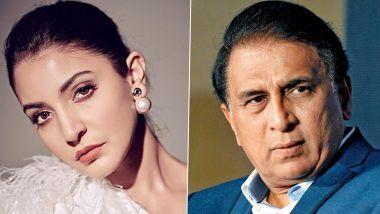 Anushka Sharma to Sunil Gavaskar: सुनील गावस्कर यांच्या कमेंटवर भडकली अनुष्का शर्मा, म्हणाली 'माझे नाव वापरूनच तुमची प्रतिक्रिया पूर्ण होणार होती का?'