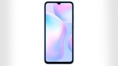Redmi 9A First Online Sale: रेडमी 9A चा पहिला सेल आज दुपारी 12 पासून Amazon.in आणि Mi.com वर सुरु; जाणून घ्या बजेट स्मार्टफोनची किंमत आणि ऑफर्स