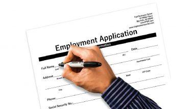 Bank of India Recruitment 2020: सरकारी नोकरीची संधी, बँक ऑफ इंडिया भरणार रिक्त 200 जागा, पगार, पात्रता, अर्ज यांविषयी घ्या जाणून