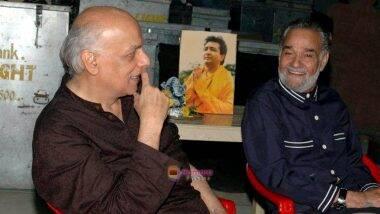 Producer Director Johnny Bakshi Passes Away: बॉलिवूडचे प्रसिद्ध दिग्दर्शन जॉन बख्शी यांचे निधन