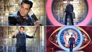 Bigg Boss 14: लक्झरी सुविधांपासून ते क्रूसाठी साप्ताहिक कोरोना व्हायरस चाचणी पर्यंत, जाणून घ्या Salman Khan चा शो बिग बॉस 14 मध्ये काय असू शकते खास
