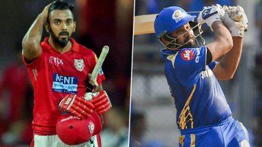 IPL 2020 Top-Scores So Far: KXIP कर्णधार केएल राहुल, MIचारोहित शर्मा ते संजू सॅमसन; UAEमध्ये आजवर भारतीय फलंदाजांचे वर्चस्व, पाहा आकडेवारी