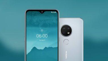 नोकिया प्रेमींसाठी खुशखबर! 5 कॅमेरे असलेला Nokia 5.3 स्मार्टफोन आजपासून Amazon आणि कंपनीच्या अधिकृत साइटवर ऑनलाईन विक्रीसाठी उपलब्ध