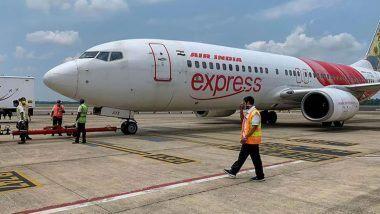 Air India Express to Dubai Airports Suspended: दुबई मध्ये एयर इंडिया एक्सप्रेस च्या विमानांना 2 ऑक्टोबर पर्यंत नो एन्ट्री; कोरोनाबाधित प्रवासी आढळल्याने  निर्णय