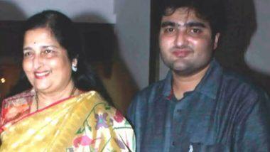 Aditya Paudwal Passes Away: 35 व्या वर्षी जगाचा निरोप घेतलेल्या अनुराधा पौडवाल यांचा लेक आदित्य चा  Limca Book Of World Record मधील समावेश ते  'ठाकरे' सिनेमाचं संगीत दिग्दर्शन, असा होता सांगितिक प्रवास