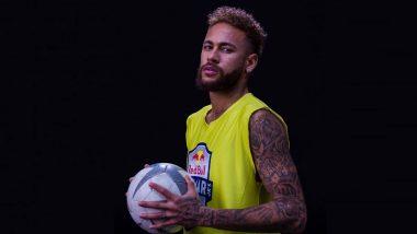 Footballer Neymar Coronavirus Positive: जगातील सर्वात महागडा फुटबॉल खेळाडू नेमार कोरना व्हायरस संक्रमित