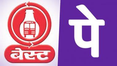 मुंबई: बेस्ट बसमध्ये आता तिकिटाचे पैसे देण्यासाठी UPI चा ही करता येणार वापर
