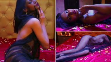 Sherlyn Chopra Nude Video: शर्लिन चोपड़ा चा 'Honeymoon Suite' बेडवरील हा मादक न्यूड व्हिडिओ जरा एकट्यातच पाहा