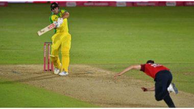 ENG vs AUS 3rd T20I:तिसर्या टी-20 सामन्यात इंग्लंड 5 विकेट पराभूत, ऑस्ट्रेलिया पुन्हा टी-20 रँकिंगमध्ये बनली किंग