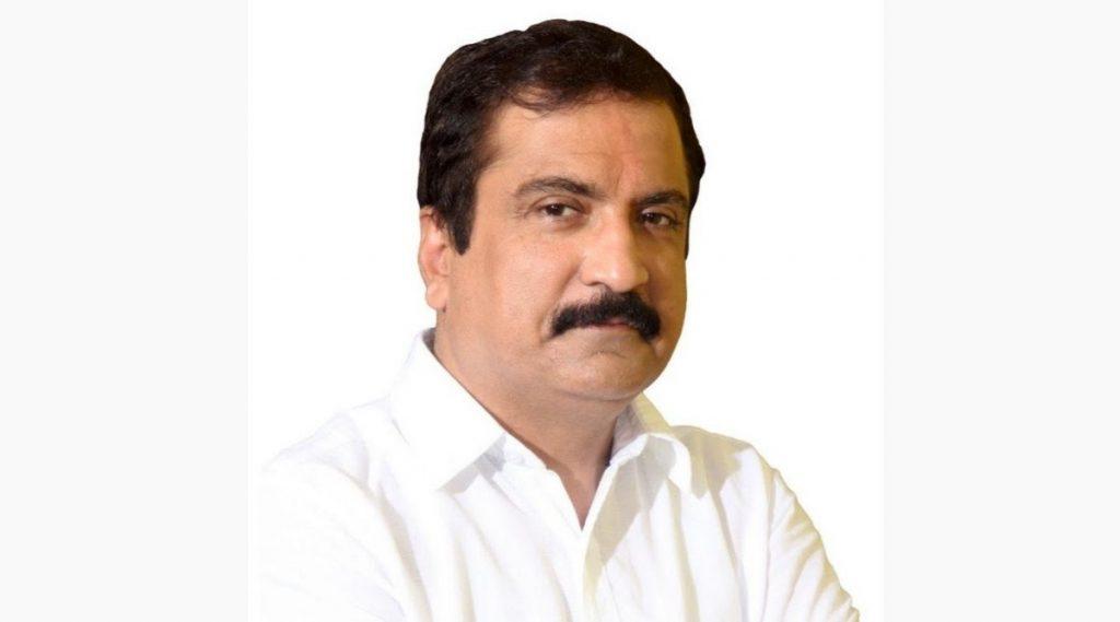 BJP MLA Atul Bhatkhalkar on Anil Parab's Illegal Construction: 'मंत्री अनिल परब यांच्या कार्यालयातील अवैध बांधकाम एक वर्षापूर्वी नोटीस देऊनही अजून का तोडले नाही?'- भाजप आमदार अतुल भातखळकर यांचा सवाल