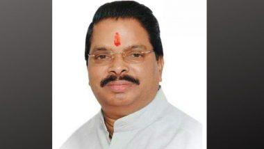 Shiv Sena Leader Jaywant Parab Passes Away: भारतीय कामगार सेनेचे सरचिटणीस व शिवसेनेचे माजी नगरसेवक जयवंत परब यांचे दिर्घ आजाराने निधन