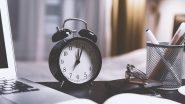 Time Use Survey: सरासरी भारतीय स्वत: ची काळजी आणि देखभाल करण्यात खर्च करतात अर्धा दिवस; महिला विनावेतन तब्बल 7 सात घरातील कामे करतात- Report