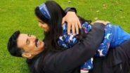 Akshay Kumar's Daughter Nitara Kumar Birthday: अक्षय कुमार ने मुलगी नितारा कुमार च्या 8 व्या वाढदिवसानिमित्त खास फोटो शेअर करत दिला 'हा' संदेश