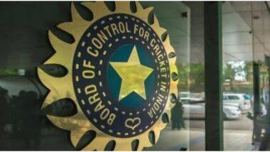 BCCI कडून टीम इंडियाला Australia विरूद्धची टेस्ट सीरीज जिंकल्यानंतर  5 कोटीचा बोनस जाहीर  करत पाठीवर कौतुकाची थाप