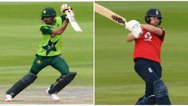 ICC T20I Rankings: बाबर आझम टी-20 क्रमवारीत अव्वलस्थानी कायम,डेविड मालनची टॉप-5 मध्ये एंट्री;टीम रँकिंगमध्ये इंग्लंड दुसर्या तर पाकिस्तान चौथ्या स्थानावर