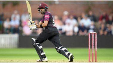 Vitality Blast 2020: पाकिस्तानच्या बाबर आझमचा'फ्लॉप शो', इंग्लंड क्रिकेट क्लब Gloucestershire ने व्हिडिओपोस्ट करून केलं ट्रोल