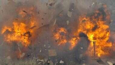 Iraq Market Bomb Blast: ईद च्या पूर्वसंध्येला इराकची राजधानी बगदाद मध्ये बॉम्बस्फोट