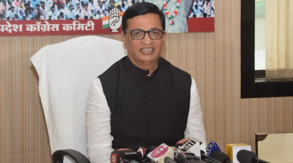 Balasaheb Thorat on BJP: बिहार मधील जनतेला कोरोनावरील लस मोफत दिली जाणार असल्याचे भाजपकडून जाहीर; बाळासाहेब थोरात यांनी महाराष्ट्राबद्दल उपस्थितीत केला 'हा' प्रश्न
